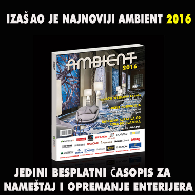 ambient 2016