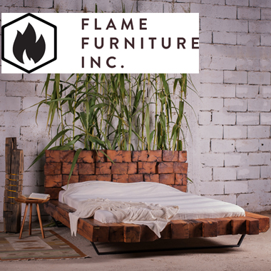 flame furniture