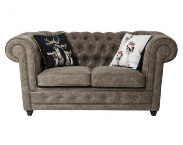 Sofa Oxford 2-Seater Slumber Jungle | Nameštaj