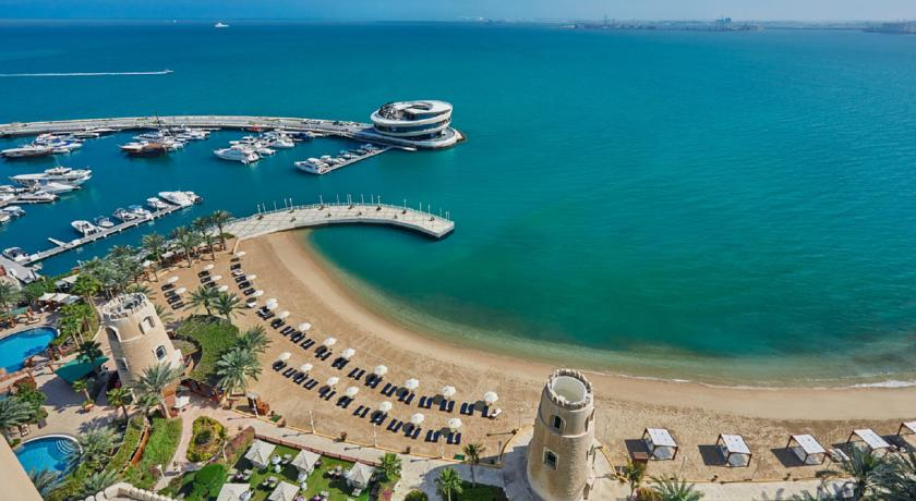 Nameštaj | Lifestyle | Four Seasons Hotel Doha