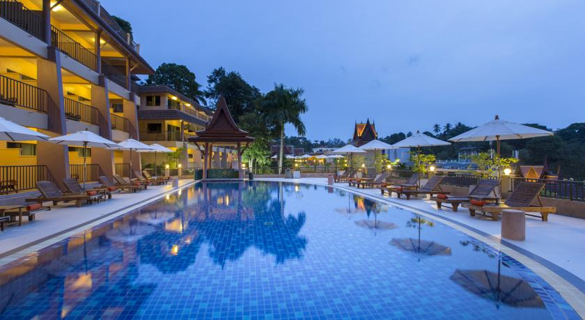 Nameštaj | Lifestyle | Chanalai Garden Resort, Kata Beach, Tajland