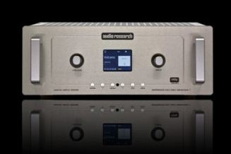 Nameštaj | Hi-Fi / Video | Audio Research Reference DAC