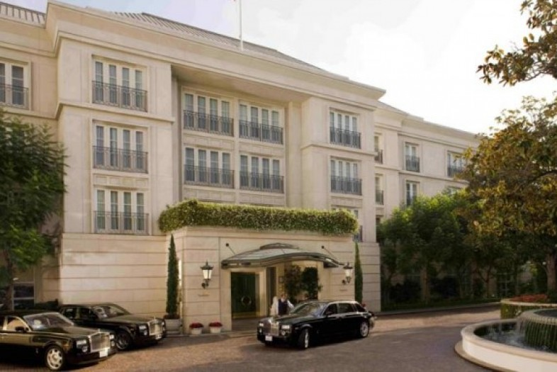 Hotel The Peninsula Beverly Hills, Los Anđeles