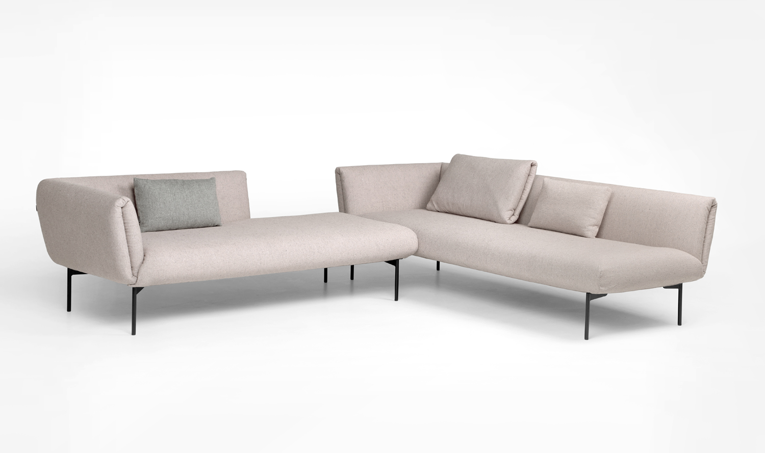Nameštaj | SHOPPING | sofa Impression by Prostoria